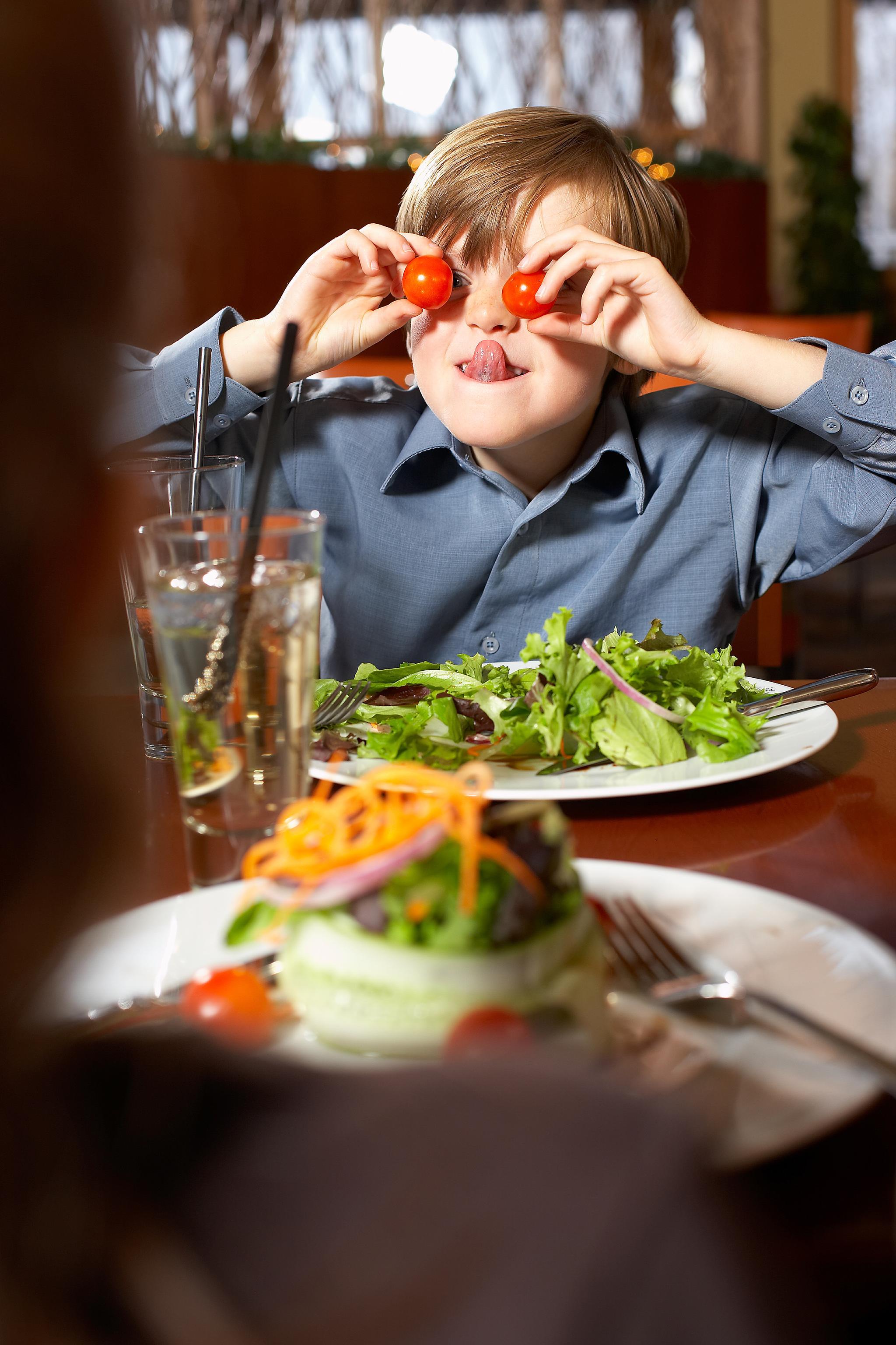 táplálkozás csökkent látással